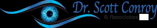 Scott Conroy,OD Logo