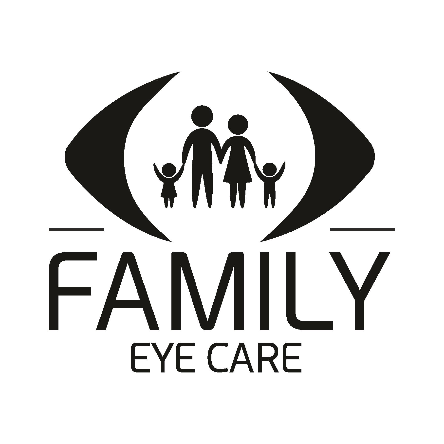 Family Eye Care of Elmwood Park Logo