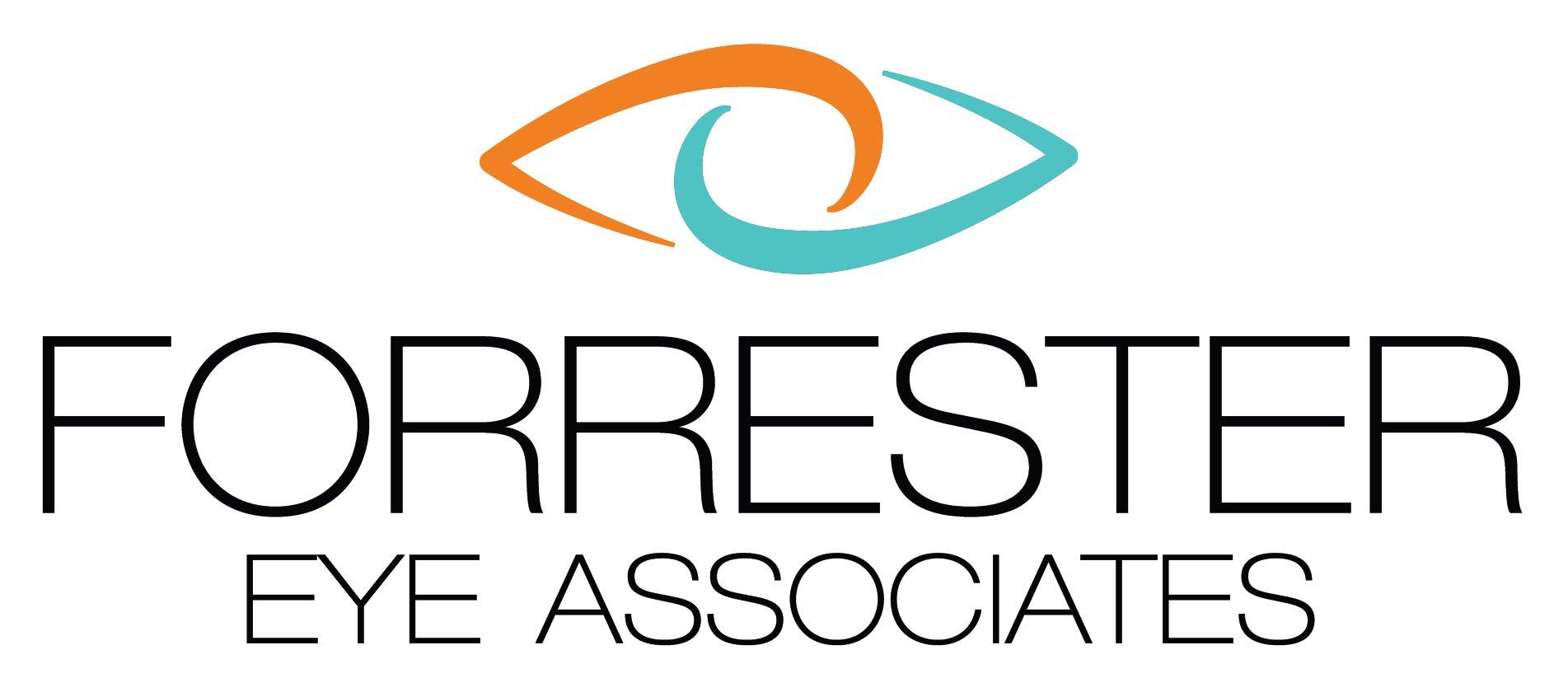 Forrester Eye Associates Logo