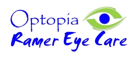Ramer Eye Care Logo