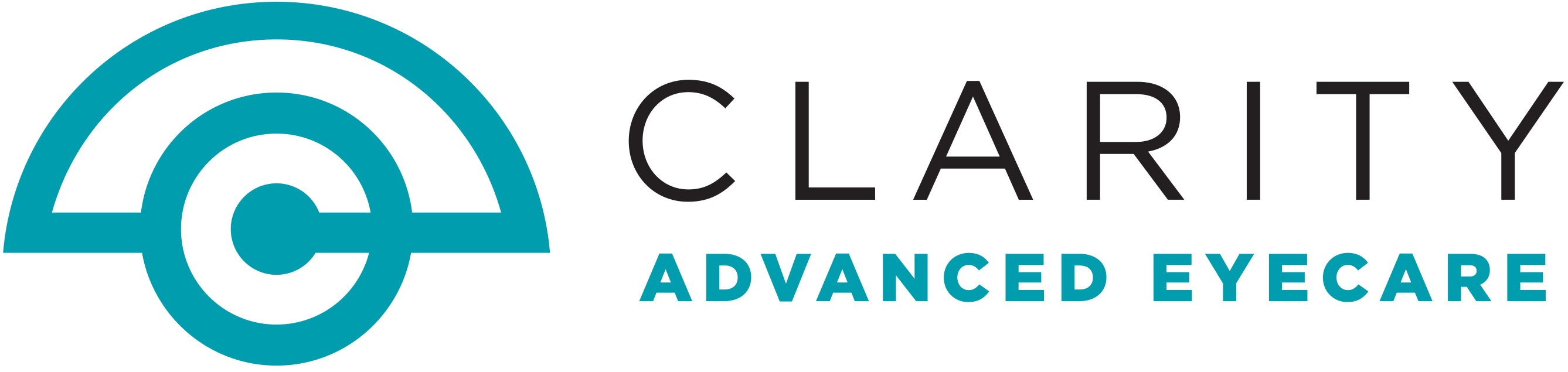 Clarity Advanced Eyecare Logo