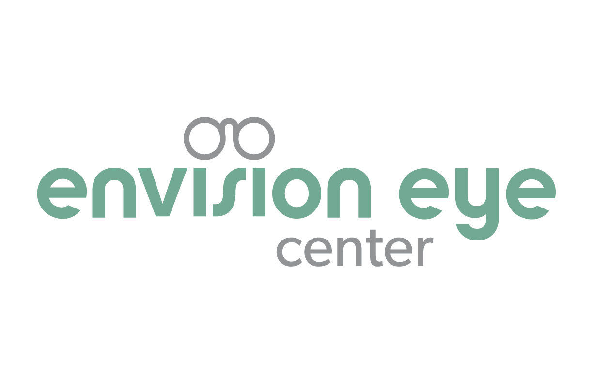 Envision Eye Center Logo
