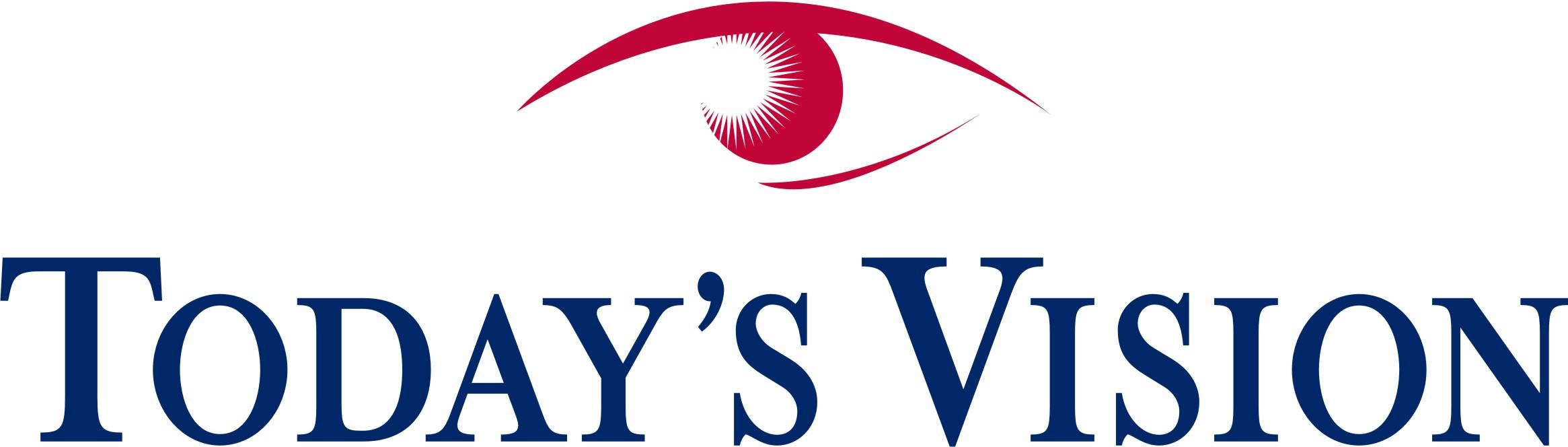 Today's Vision - Bulverde Logo