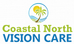 Coastal North Vision Care Logo