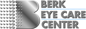Berk Eye Care Center Logo