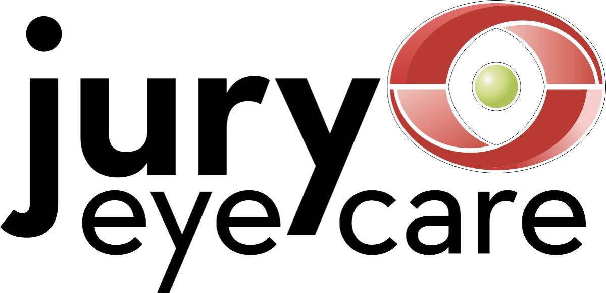 Jury Eye Care Logo
