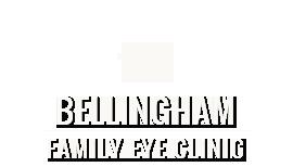 Bellingham Family Eye Clinic Logo