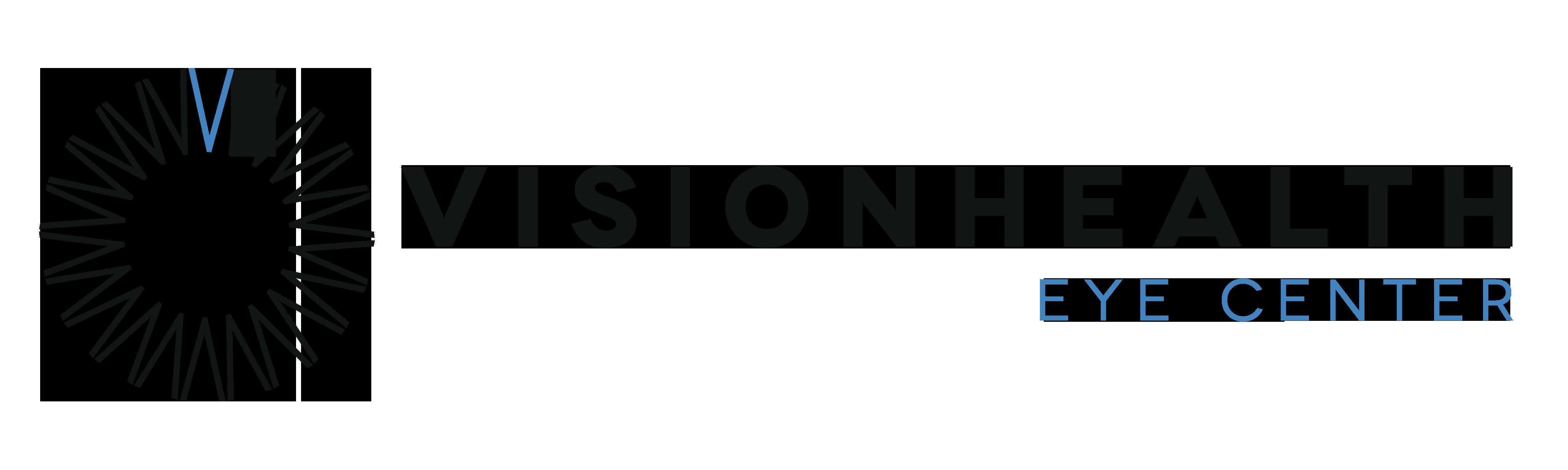 Visionhealth Associates Logo