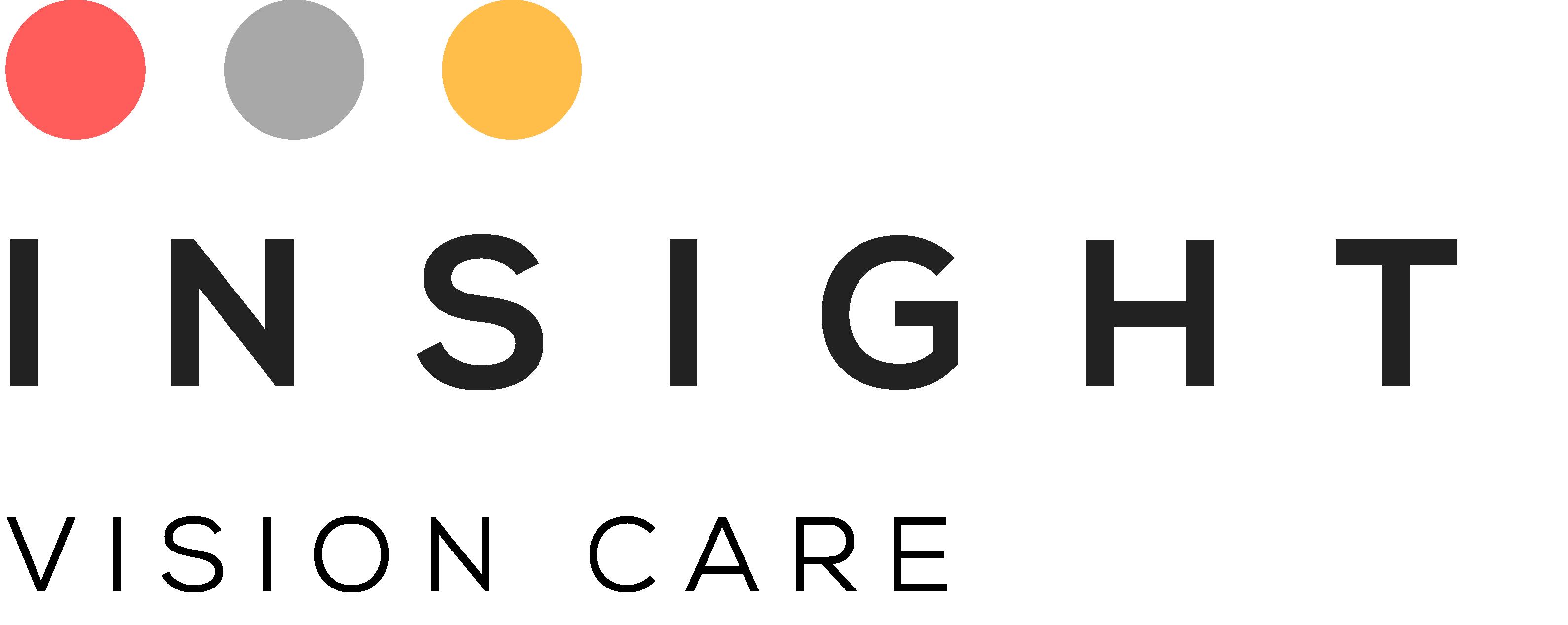 Insight Vision Care Logo