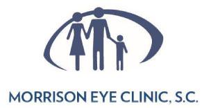 Morrison Eye Clinic, S.C. Logo