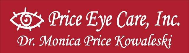 Price Eye Care,Inc. Logo