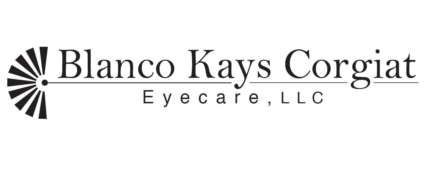 Blanco Kays Eyecare,LLC Logo