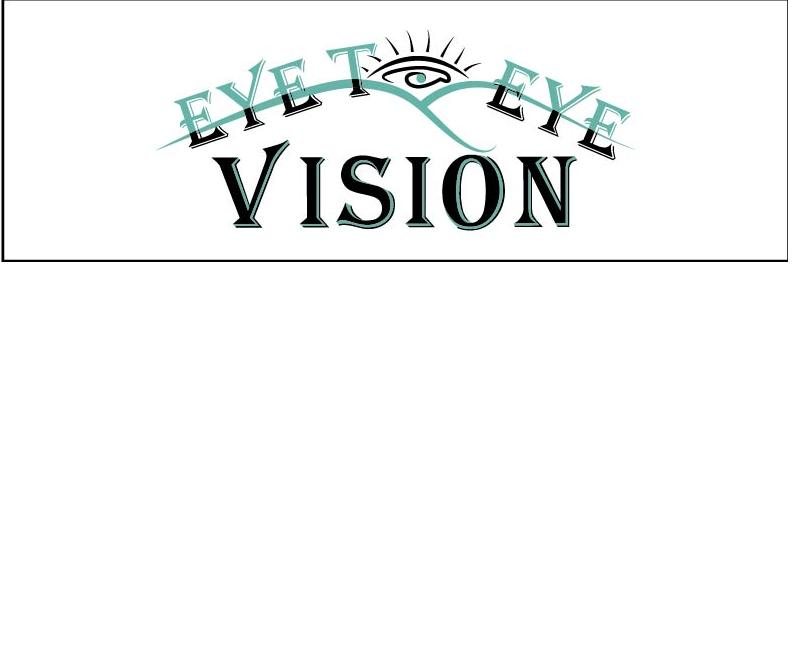 Eye To Eye Vision Logo