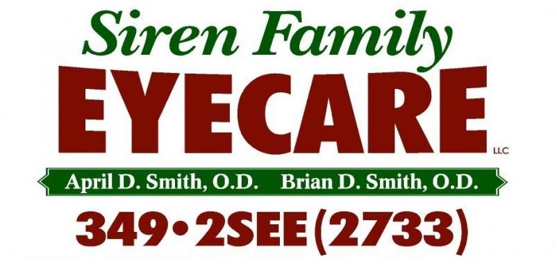 Siren Family Eyecare,LLC Logo