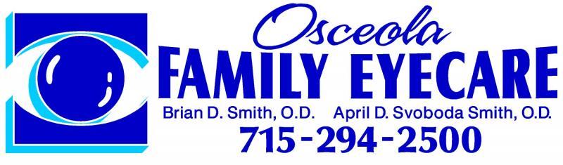 Osceola Family Eyecare,LLC Logo