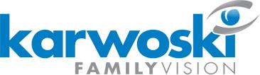 Karwoski Family Vision, Ltd. Logo