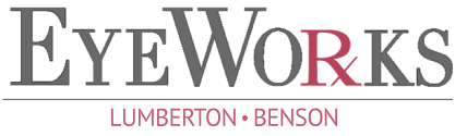 EyeWorks Vision Center Logo