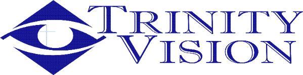 Trinity Vision Logo