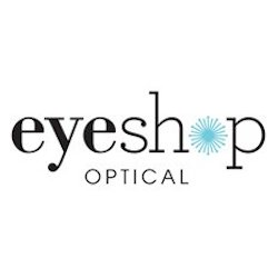 Eyeshop Optical Center Logo