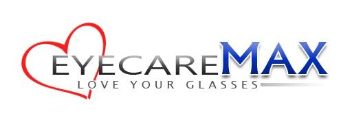 Eyecare Max Logo