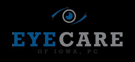 Eye Care of Iowa Logo