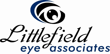 Littlefield Eye Associates Logo