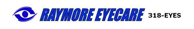 Raymore Eyecare Logo