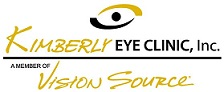 Kimberly Eye Clinic Logo