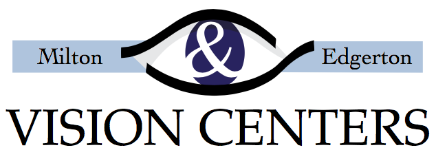 Edgerton Vision Center Logo