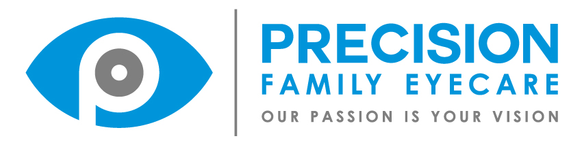 Precision Family Eye Care Logo