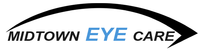 Midtown Eye Care, PLLC Logo