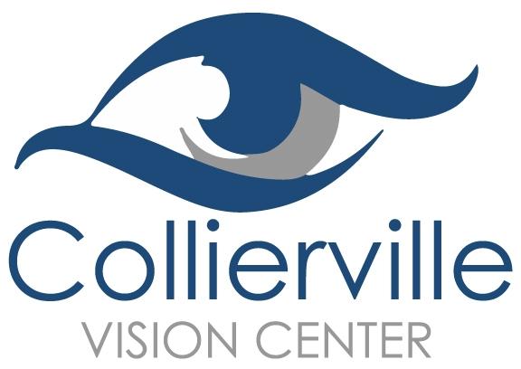 Collierville Vision Center Logo