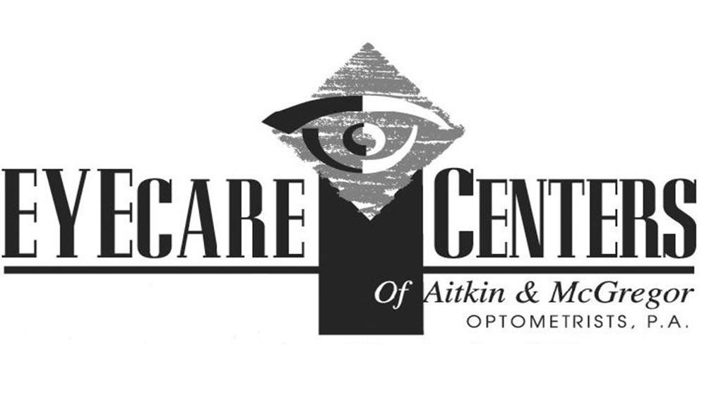 EyeCare Centers of Aitkin & McGregor Logo