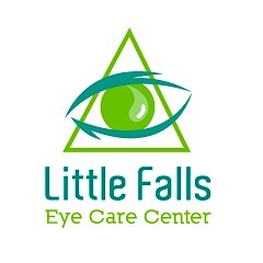 Little Falls Eye Care Center Logo