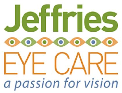 Jeffries Eye Care Logo