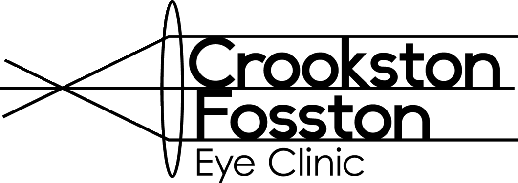 Crookston Eye Clinic Logo