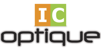 IC Optique Logo