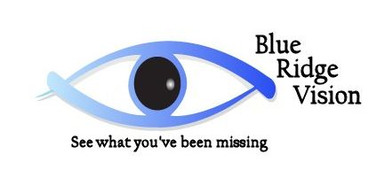 Blue Ridge Vision Logo