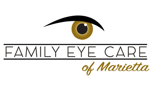 Family Eye Care of Marietta Logo