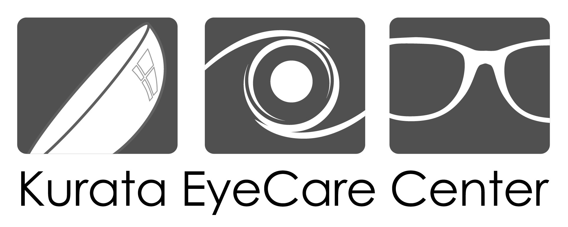 Kurata Eyecare Center Logo