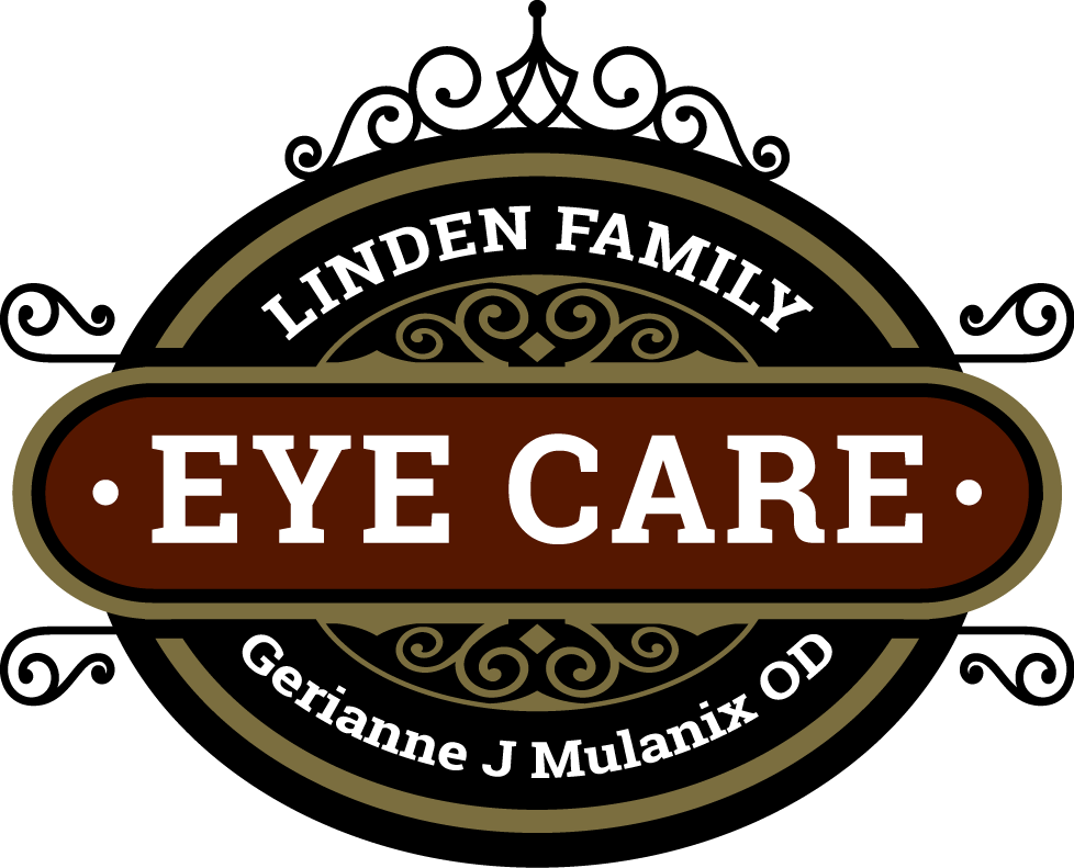 Linden Family Eye Care PC Logo