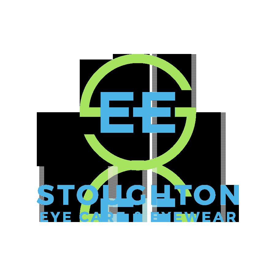 Stoughton Eye Care & Eyewear Logo