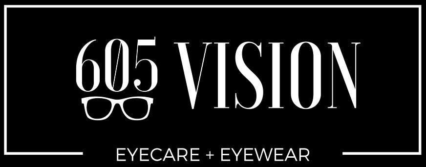 605 Vision Logo