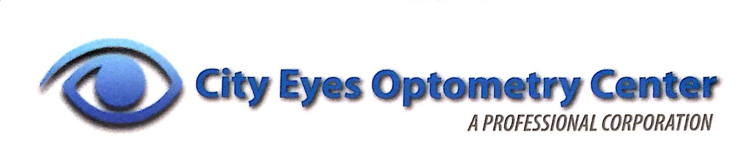 City Eyes Optometry Logo