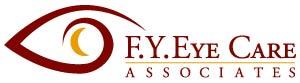 F.Y. Eye Care Associates Logo