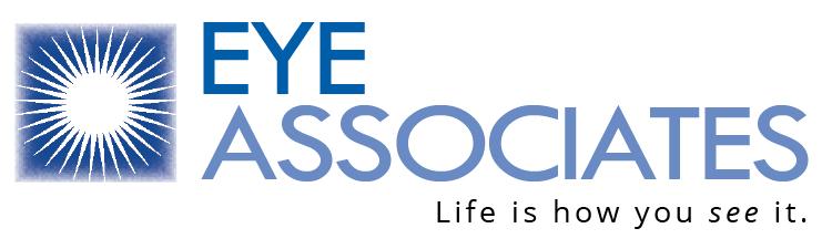 Eye Associates of Iowa City Logo