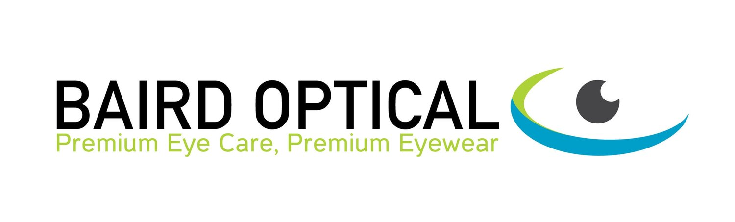 Baird Optical Co, Inc. Logo