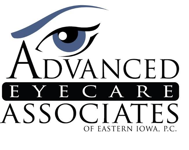 Advanced Eyecare Assc. of Eastern Iowa Logo
