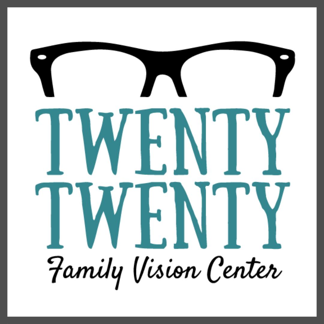 Twenty Twenty Family Vision, Inc. Logo