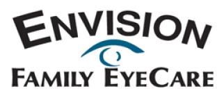 Envision Family EyeCare Logo